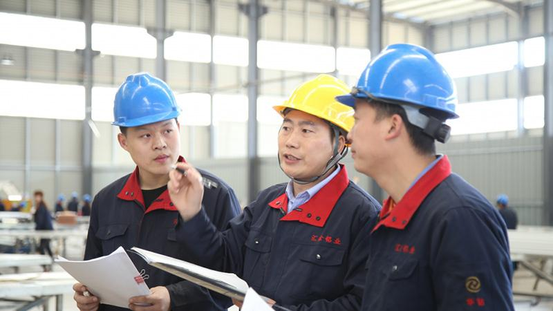 Custom Section | Aluminum Profile Manufacturer | Sainty