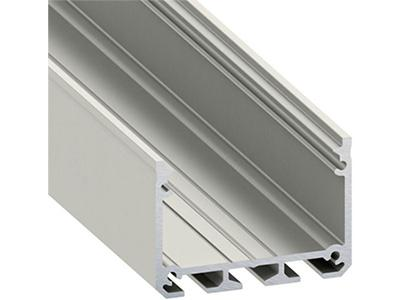 Aluminum Channels and Extrusions for LED Strip
